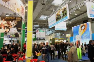 Выставка оборудования для разведения домашнего скота и птицы, ветеринарии, кормов и технологий их приготовления EuroTier 2010